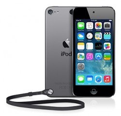 APPLE - Apple iPod Touch 32GB 6,Nesil Uzay Grisi