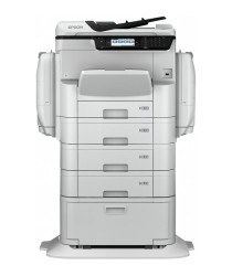 EPSON - WorkForce Pro WF-C869 RD3TWFC