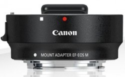 CANON - ADAPTER MOUNTH ADAPTER