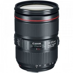CANON - CANON LENS EF 24-105mm f/4L IS II USM