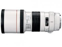 CANON - Canon Lens EF 300mm f/4L IS USM