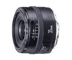 CANON - Canon Lens EF 35mm f/2.0 IS USM