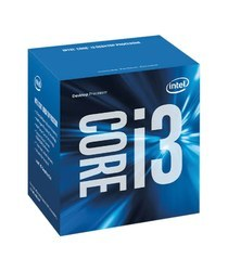 INTEL - Intel Core i3-7100 1151p box